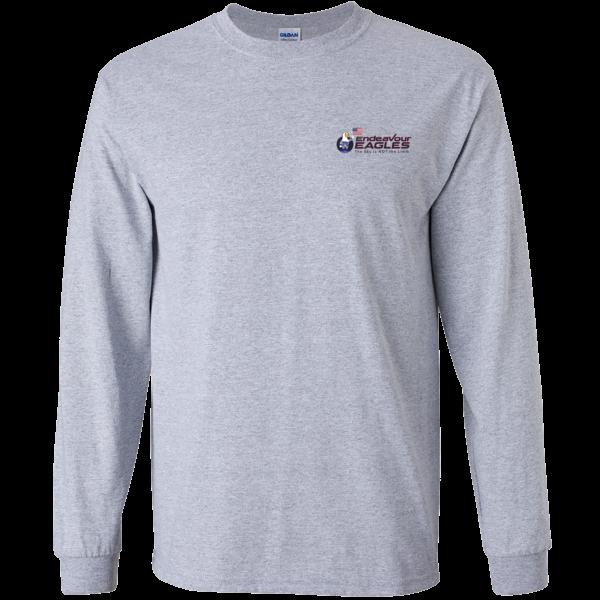 Endeavor Long Sleeve T-Shirt 2020 – YOUTH
