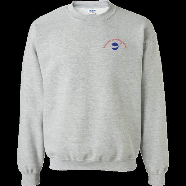 Endeavor Crewneck Sweatshirt – YOUTH