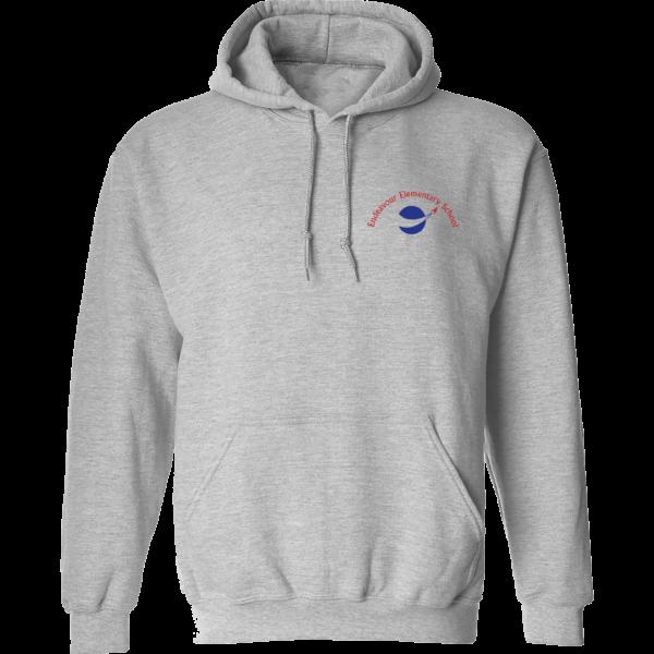 Endeavor Hooded Sweatshirt 2020 – ADULT