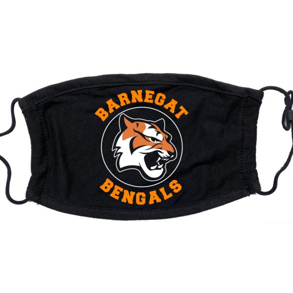 BHS World Language HS Mask – Bengals
